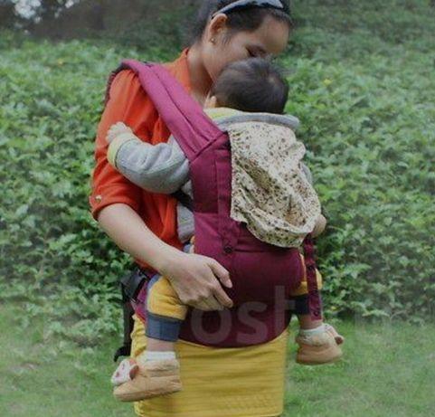 Эрго рюкзак baby carrier