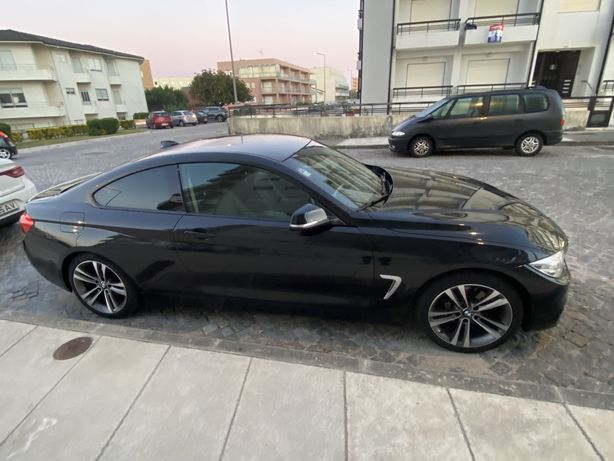 Bmw 420 coupe diesel