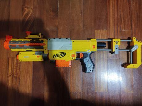 Nerf CS-6 em óptimo estado