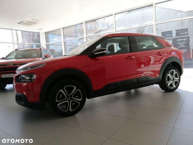Citroën C4 Cactus 1.2 PureTech 110 FEEL PACK * 2020 * Wyprzedaż *