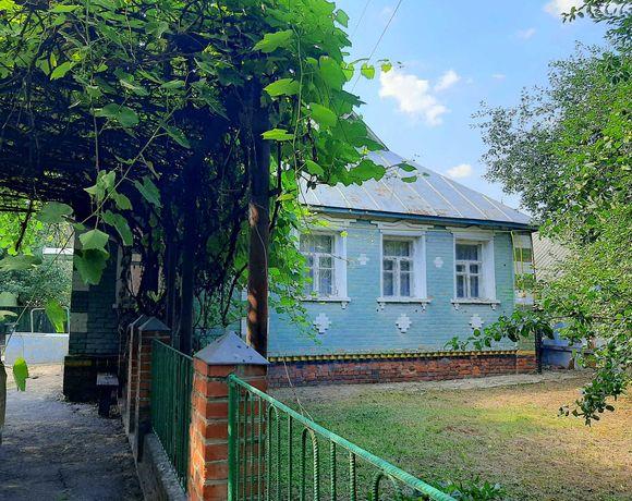 Продам хозяйство в с. Любовка, Богодуховский р-н., Харьковская обл.