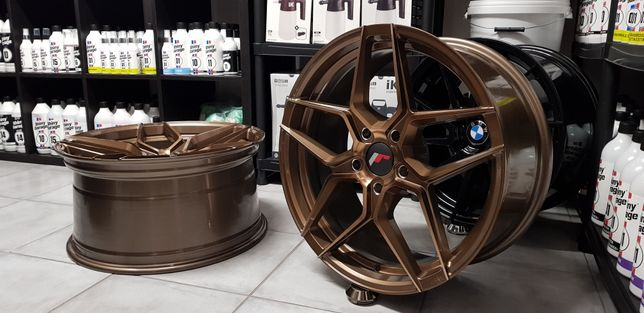 Jantes Japan Racing Wheels