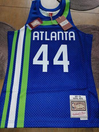 Mitchell and ness Atlanta Hawks NBA