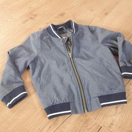 Bomberka kurtka dla chłopca Primark 98