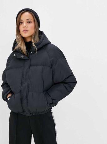 Женская зимняя куртка от Brave Soul