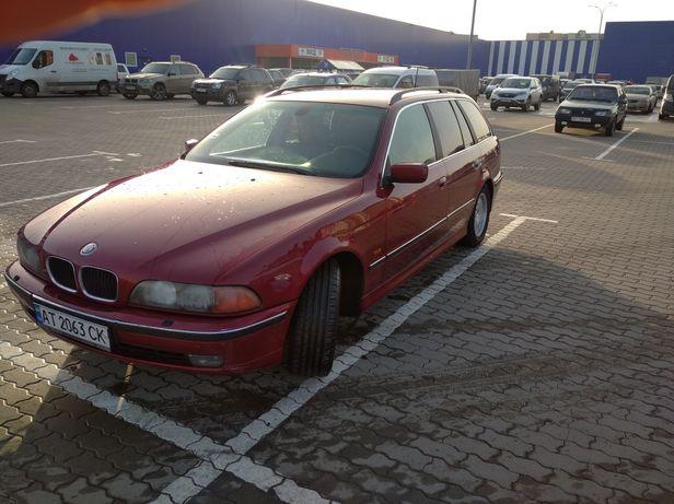 Продам BMW 530 d