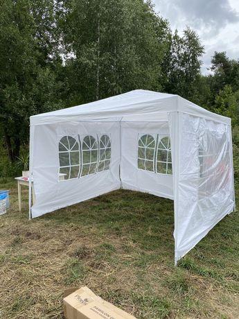 Pawilon namiot ogrodowy 3x3m