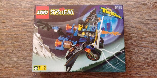 Zestaw lego Time Cruisers 6495 MISB UNIKAT