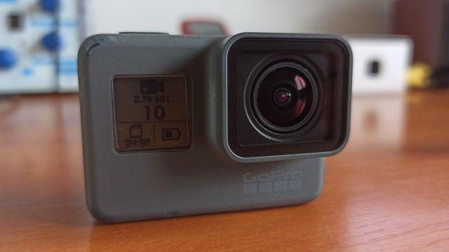 Kamera GoPro Hero 6 black