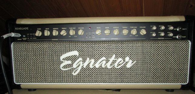 Amplificador Egnator Renegade Head