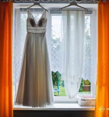 Suknia Ślubna *kolekcja 2020*