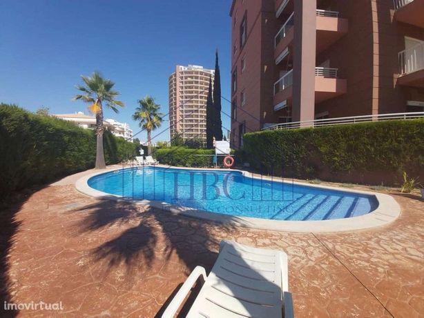 Apartamento T2, Condomínio Litoral Mar, Portimão