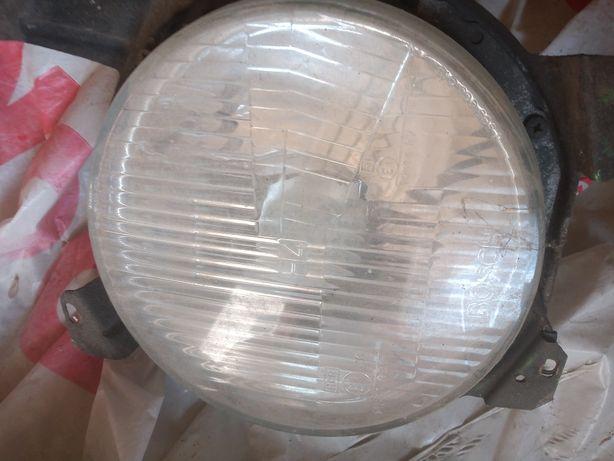 Lampy lampa reflektor przedni Bosch VW LT