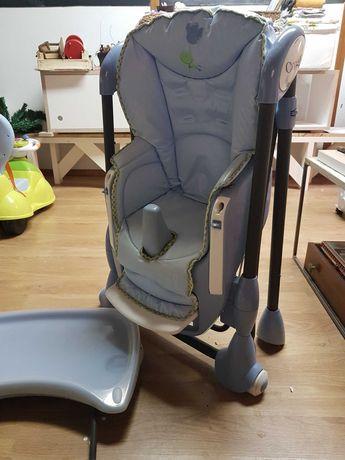 Cadeira Bebé Omega