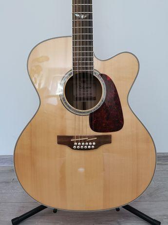 Takamine GJ72CE-12 gitara elektroakustyczna 12 strunowa