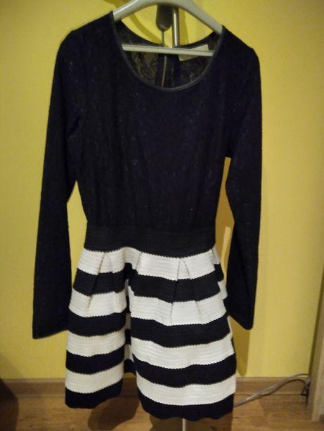 Sukienka M