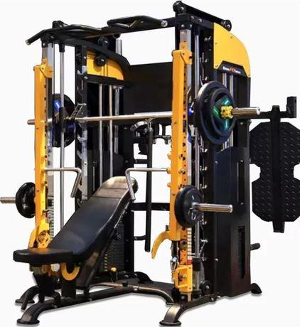 Smith machine Pro Gym (vários modelos)