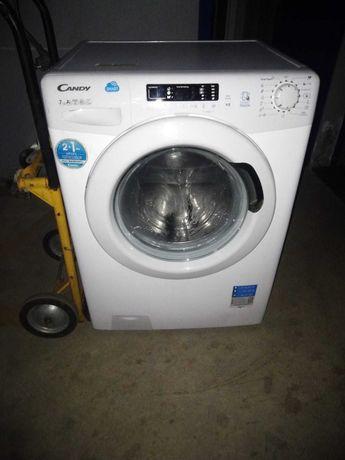 Maquina de lavar roupa  Candy