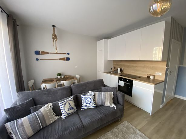 Gdańsk moeszkanie nad morzem Starówka  2 pokoje apartament nocleg
