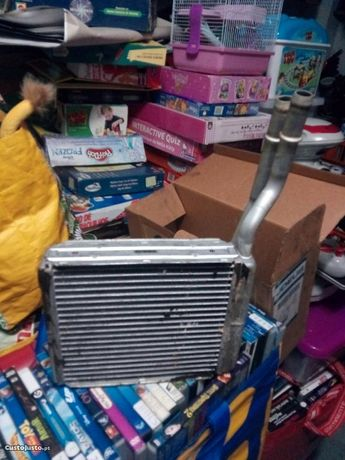 radiador de sofagem ford focus 1400 de 2004