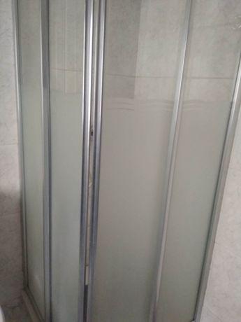 Cabine chuveiro Dalca