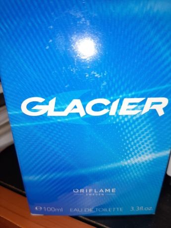 Glacier oriflame  Eclat  femme Giordani miss
