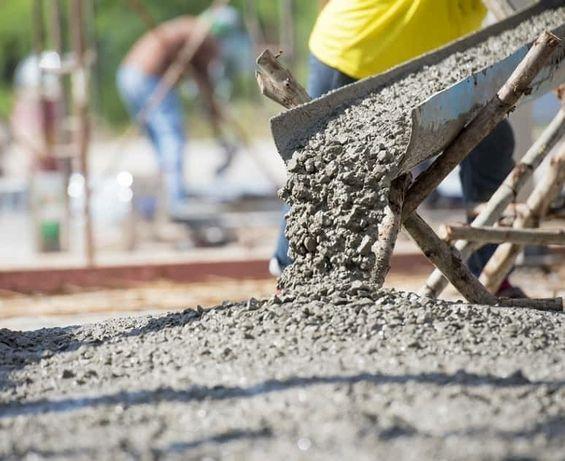 Бетон. Доставка бетона. Услуги бетононасоса