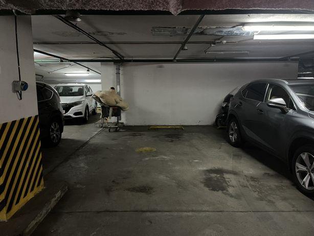 Сдам паркинг Княжий Затон 21