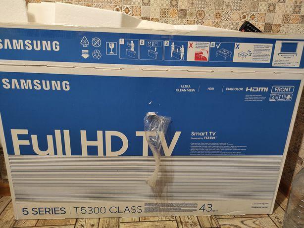 Samsung 5 series T5300 На запчасти или ремонт