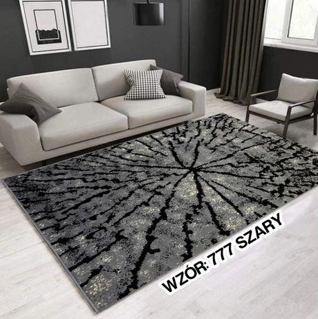 DYWAN hurtownia dywanów modne wzory nowoczesne dostawa gratis