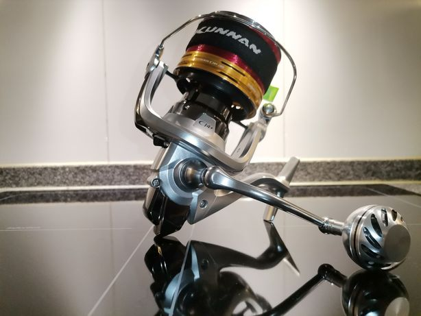 Shimano Surf Leader ci4+ 35 sd