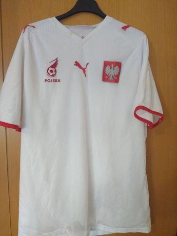 Camisola Seleção Polónia