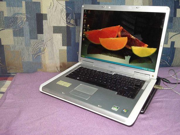 Dell Inspiron 1501| AMD 3500+| 2GB ram|80GB HDD