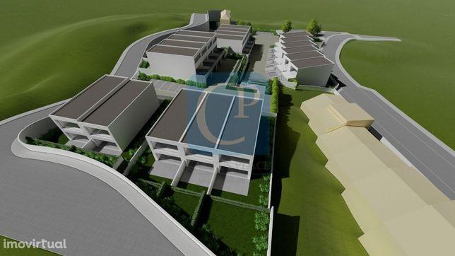 Terreno urbano para construção de Moradias - Vila Nova de Gaia