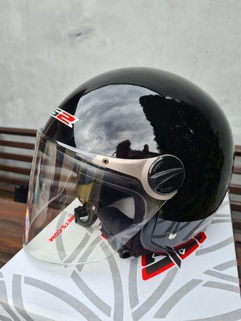 Kask motocyklowy LS2 xl
