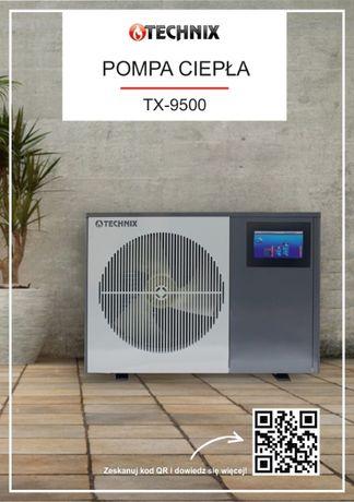 Pompa ciepła 9,5kW Technix