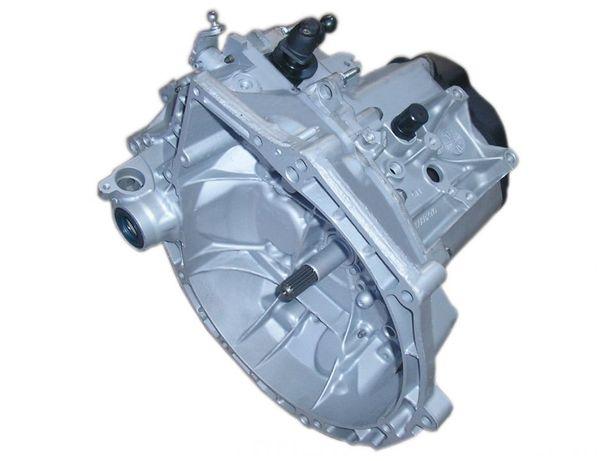 Skrzynia biegów Citroen C3 1.4 VTI
