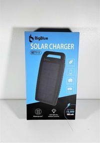 Powerbank Solar Charger BET 111 15,000mAh Gwarancja FV Koszalin