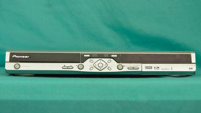 DVD-рекордер Pioneer DVR-433H-S, 80 GB