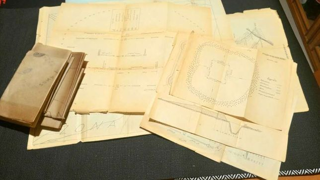Cartas Militares Angola 1914-15 parte 1