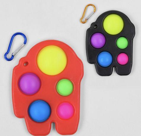 Pop it, Simple Dimple игрушка антистресс