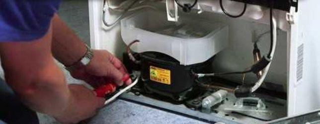 Ремонт холодильников ,в том числе электроники(модулей).
