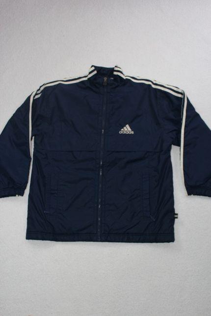 Kurtka Adidas, młodzieżowa