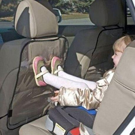 Capa protetora de banco carro crianças NOVO