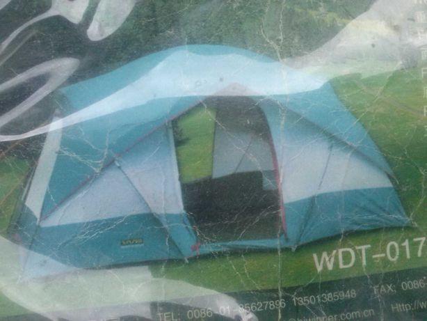 Палатка туристическая 6 ти местная