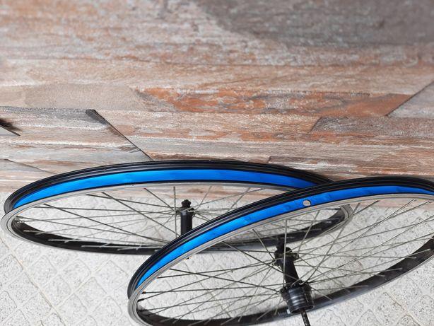 Vendo aros de bicicleta 26