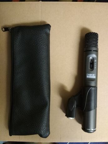Mikrofon pojemnościowy LD system