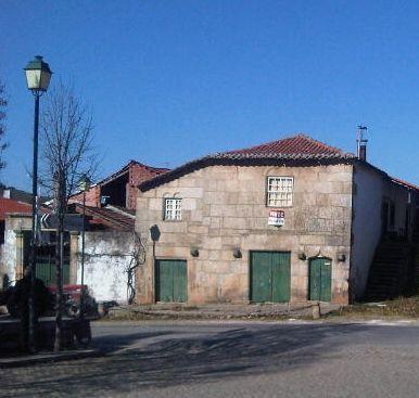 Casa em Cortiços ( Bragança )
