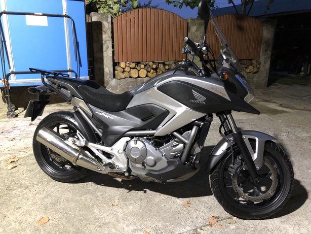 Продам Honda NC 700 X