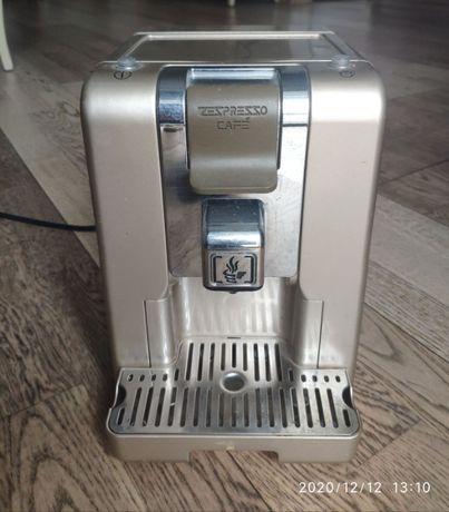 Капсульная кофеварка ZEPTER ZES-200